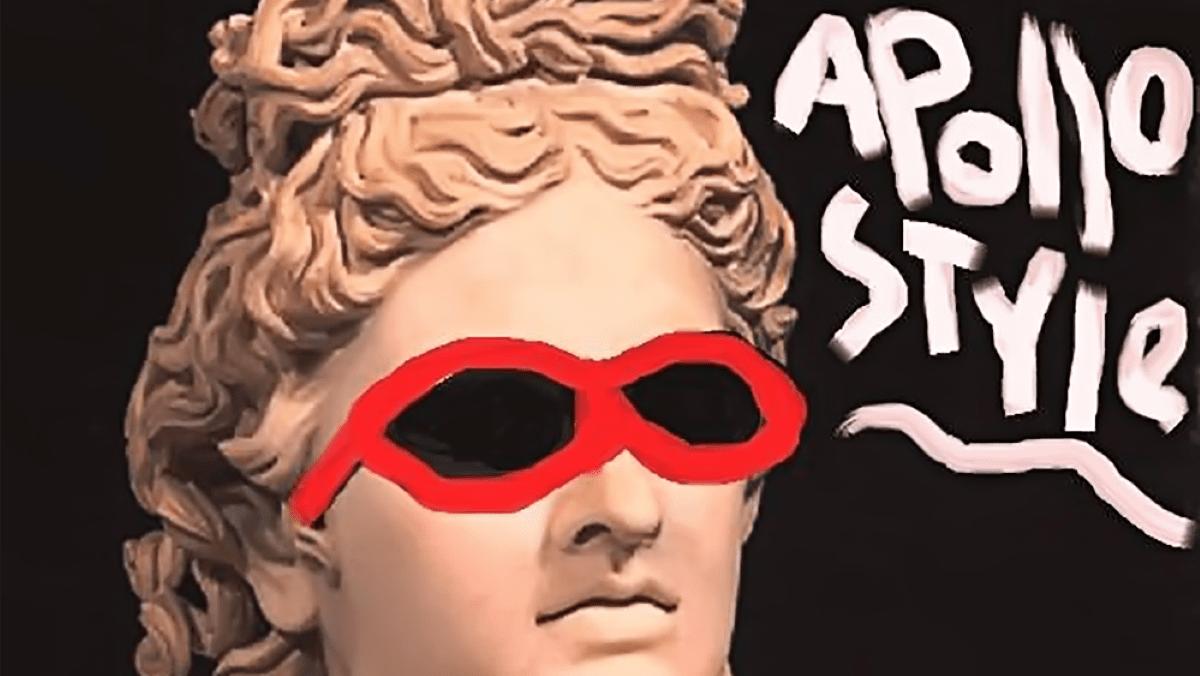 El día que Apolo cantó rap en un bus de Castilla - Música