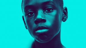 Moonlight, de una vida en blue - transmedia