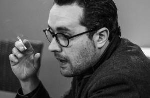 """""""La poesía no es algo desligado de la vida"""", Jesús Montiel - literatura"""