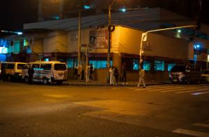 Ay, Medellín no te rajes: dar la vida por la serenata -