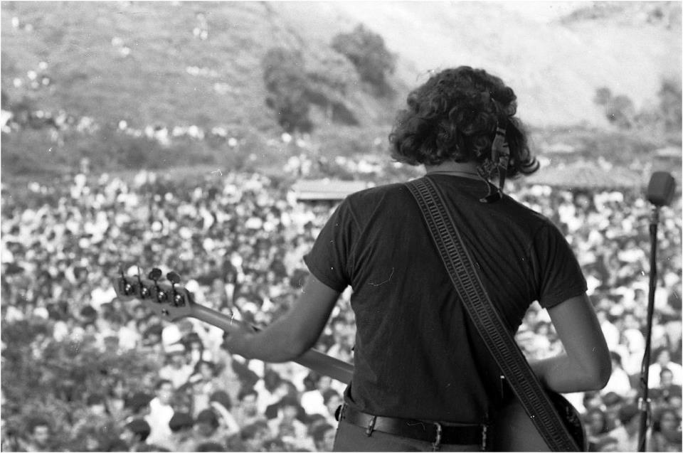De Ancón y otros demonios de la Medellín goda - Música