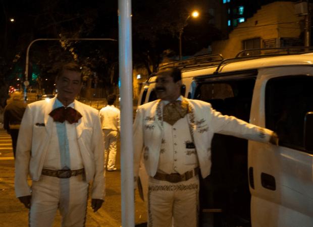 Mariachis Medellín