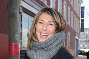 Nina García, de juez a editora en jefe de Elle -