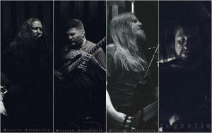 ¡Fuego, death metal y 666 llantas humeantes! - musica