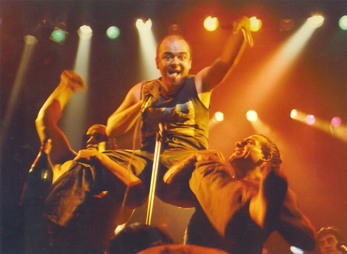 Más allá del rocksito: Guía introductoria a los grandes del under argentino - musica