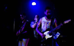 Cinco hijos del Rock y una Alianza para sacudir a Medellín - musica
