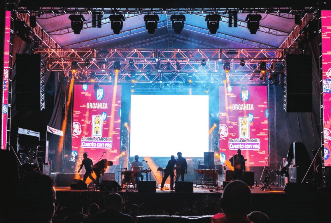 Y los seleccionados para Altavoz Fest 2017 son… - musica