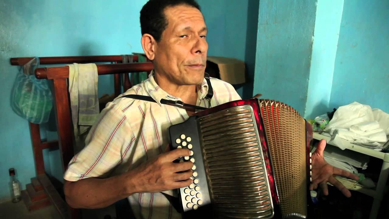 Máximo Jiménez, cuando el vallenato le cantaba al pueblo - musica