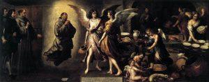 De manjares celestiales a cuerpos, ambrosías y viandas en el Nuevo Reino de Granada - cocina