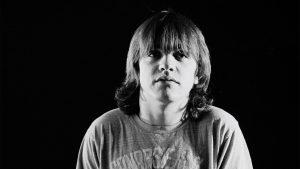 Malcolm Young, el guitarrista discreto -