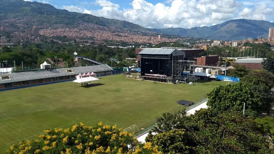 Próxima estación: Altavoz Fest 2017 - Música