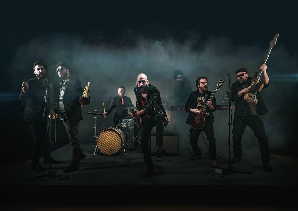 Las fusiones naturales de Eskorzo - musica