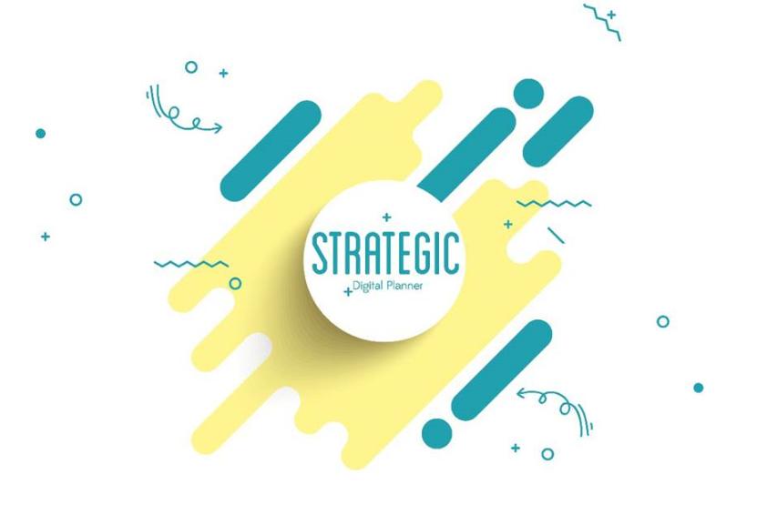 Meraki, principio filosófico de Strategic Digital Planner para visibilizar pymes - diseno