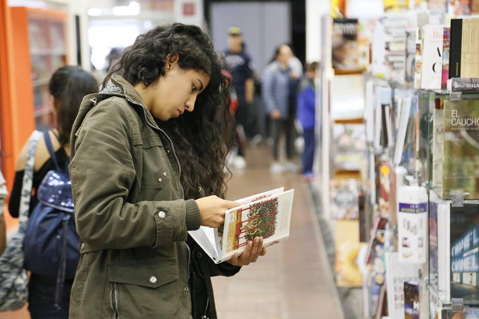 La Feria Internacional del Libro de Bogotá, más que libros - literatura