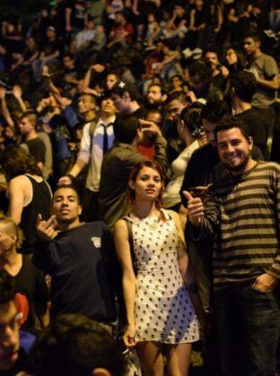 Festivales Zona 2, 2017. Fotografía de: Alejandro Valencia Carmona