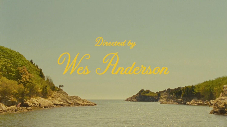 El color como narrativa: la propuesta estética de Wes Anderson - cine