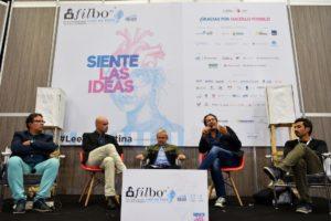 Literatura y el fútbol: hablando sobre cultura y pasión en la FILBo - literatura