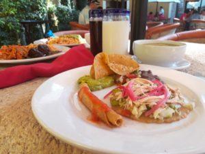 Llevo a México en la boca… ¡Y en la piel! - cocina