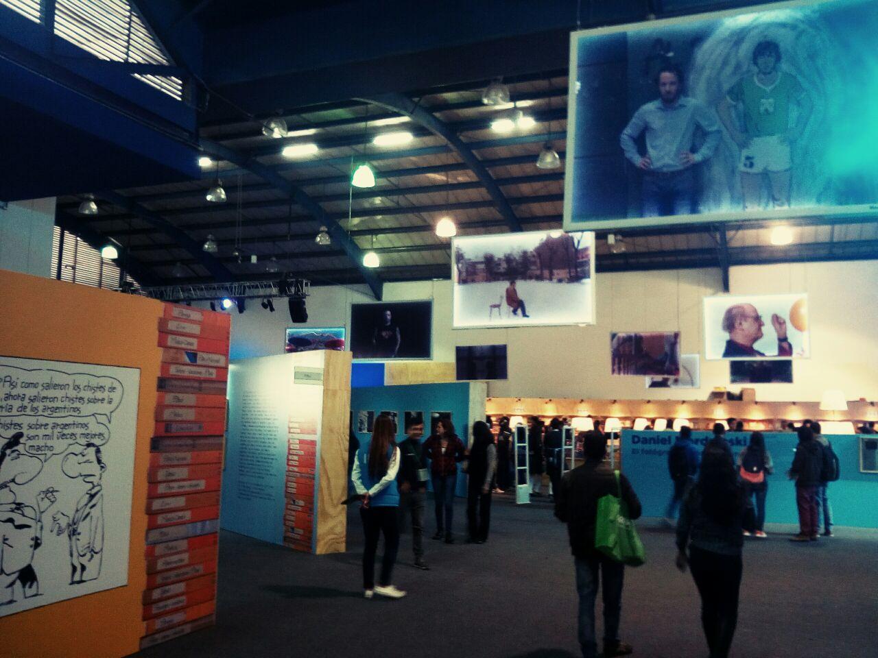 Balompié y literatura: fútbol en la FILBo 2018 - Literatura