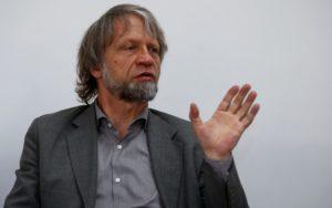 Libro analiza, desde el arte, el legado de Antanas Mockus - filbo
