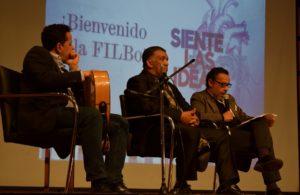 """""""La Historia de un niño"""", homenajeada en la FILBo 2018 - Filbo"""