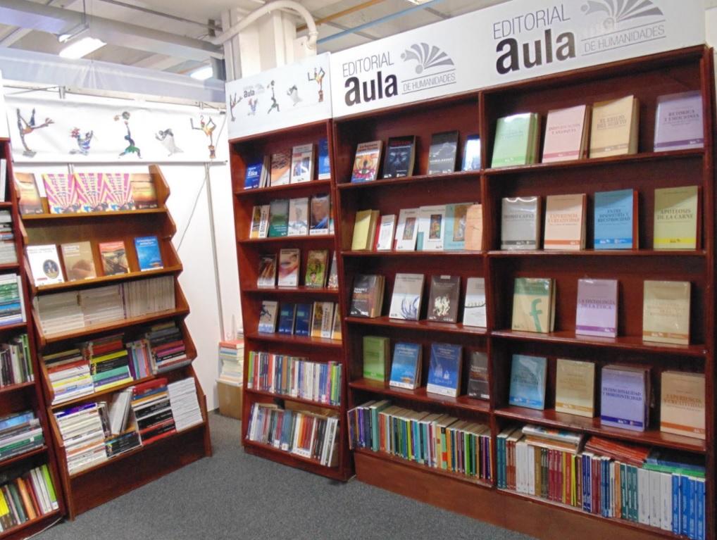 Aula de Humanidades y la edición como magisterio - literatura