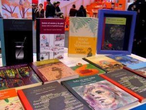 Las editoriales independientes en la FILBo: la otra literatura - literatura