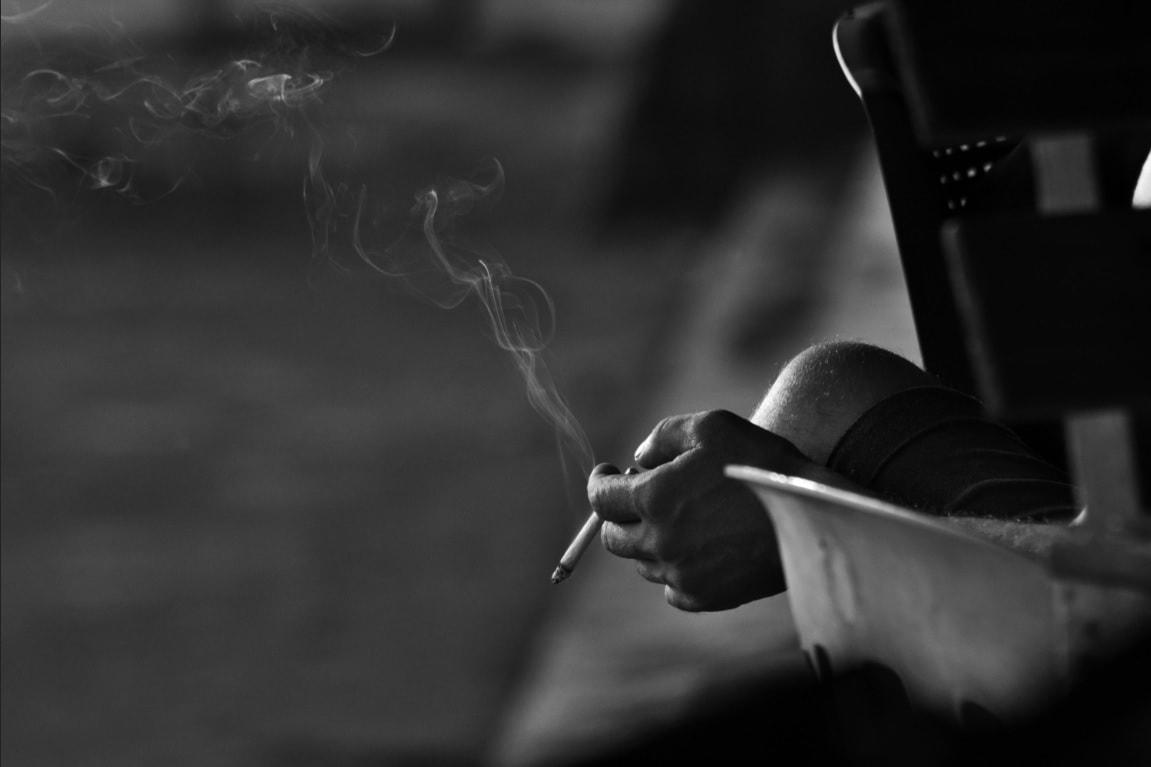 Brevedad de los cigarrillos - literatura