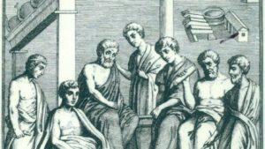 Investigación y educación: hacia una teoría de campo - literatura