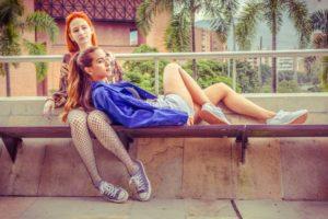 Moda de segunda mano en Medellín - moda