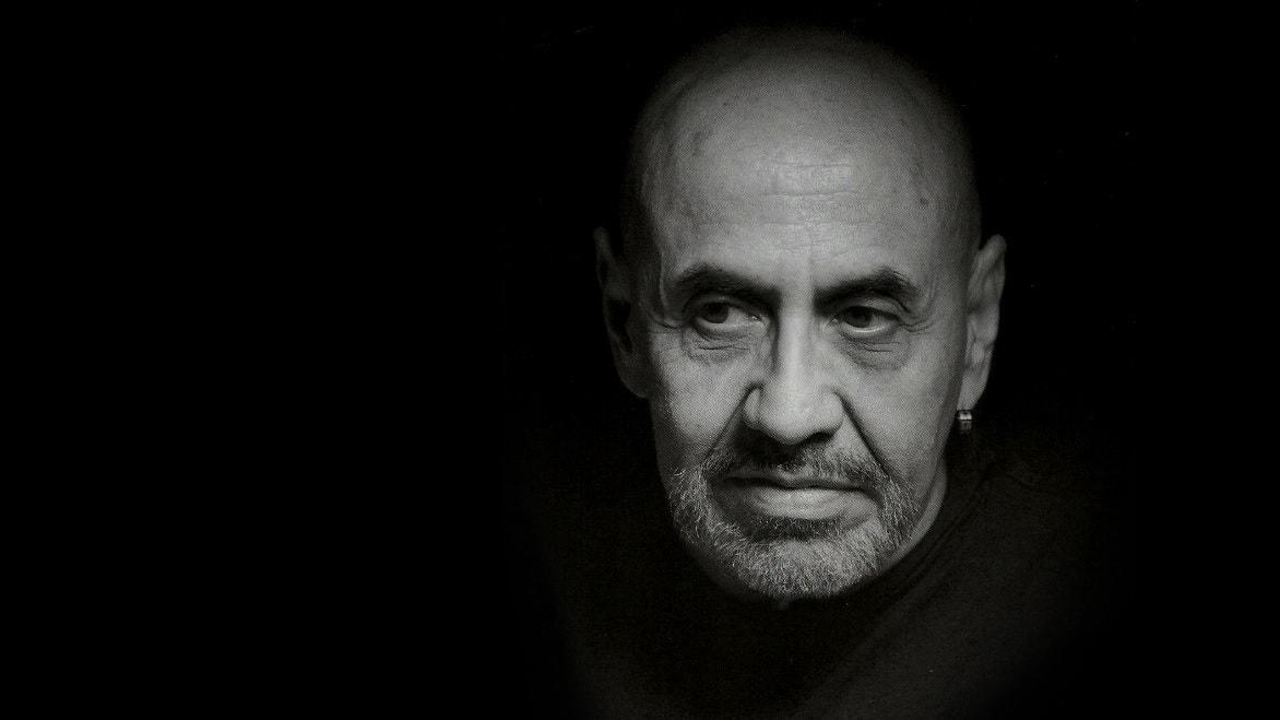 Álvaro Marín, un poeta de la abstracción - arte