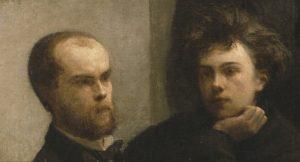 La virgen loca y el marido infernal - literatura