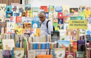 12 propuestas de las grandes editoriales en la 12. ª  Fiesta del Libro -