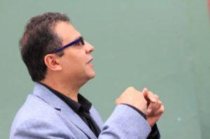 """Alberto Salcedo Ramos: """"Tener buena memoria es una maravilla pero no nos exime del deber de verificar"""" -"""