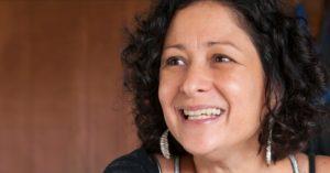 """Pilar Quintana: """"Para mí la memoria es una forma de la ficción"""" - Fiesta del libro"""