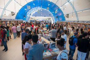 12 novedades independientes en la 12. ª Fiesta del Libro - fiesta-libro-cultura-medellin-2018