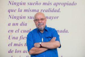 Premio León de Greiff a la música sostenida de Elkin Restrepo - fiesta-libro-cultura-medellin-2018