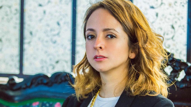 """Gloria Susana Esquivel: """"Nunca había escrito con el afán de ser publicada por una gran casa editorial"""" - Fiesta del libro"""