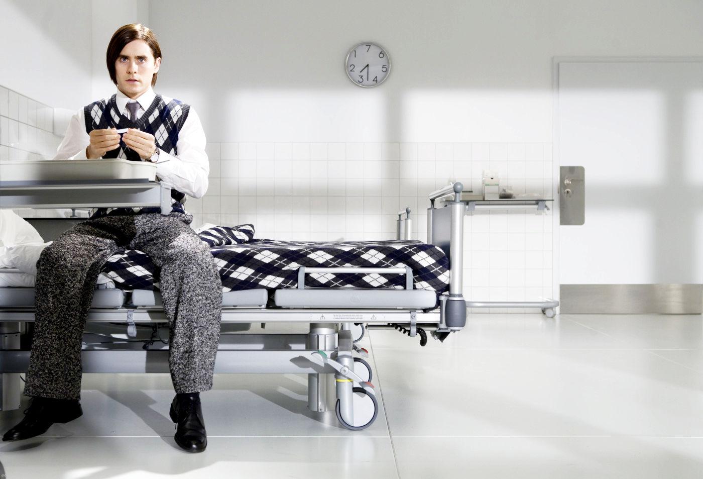 Las ficciones posibles de Mr. Nobody - cine