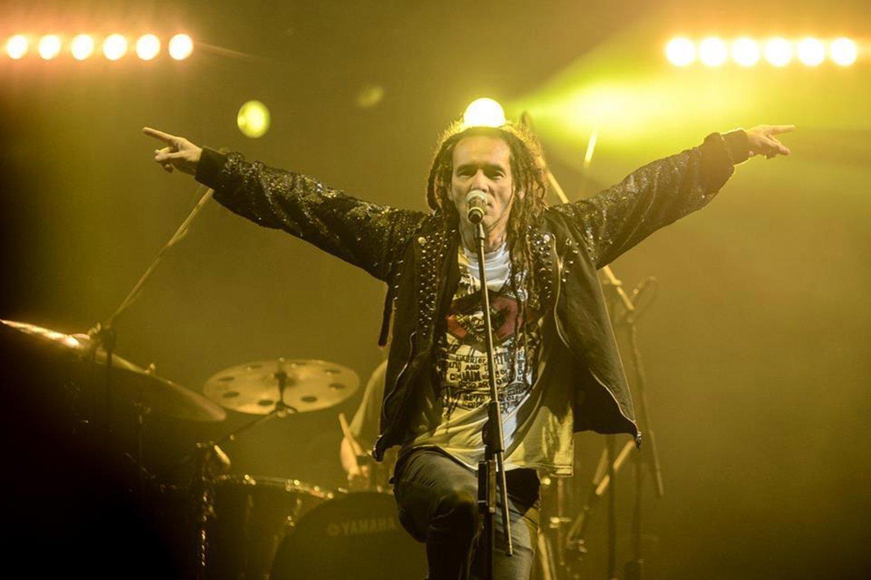 La voz resonante de protesta de La Pestilencia regresa a Medellín - musica