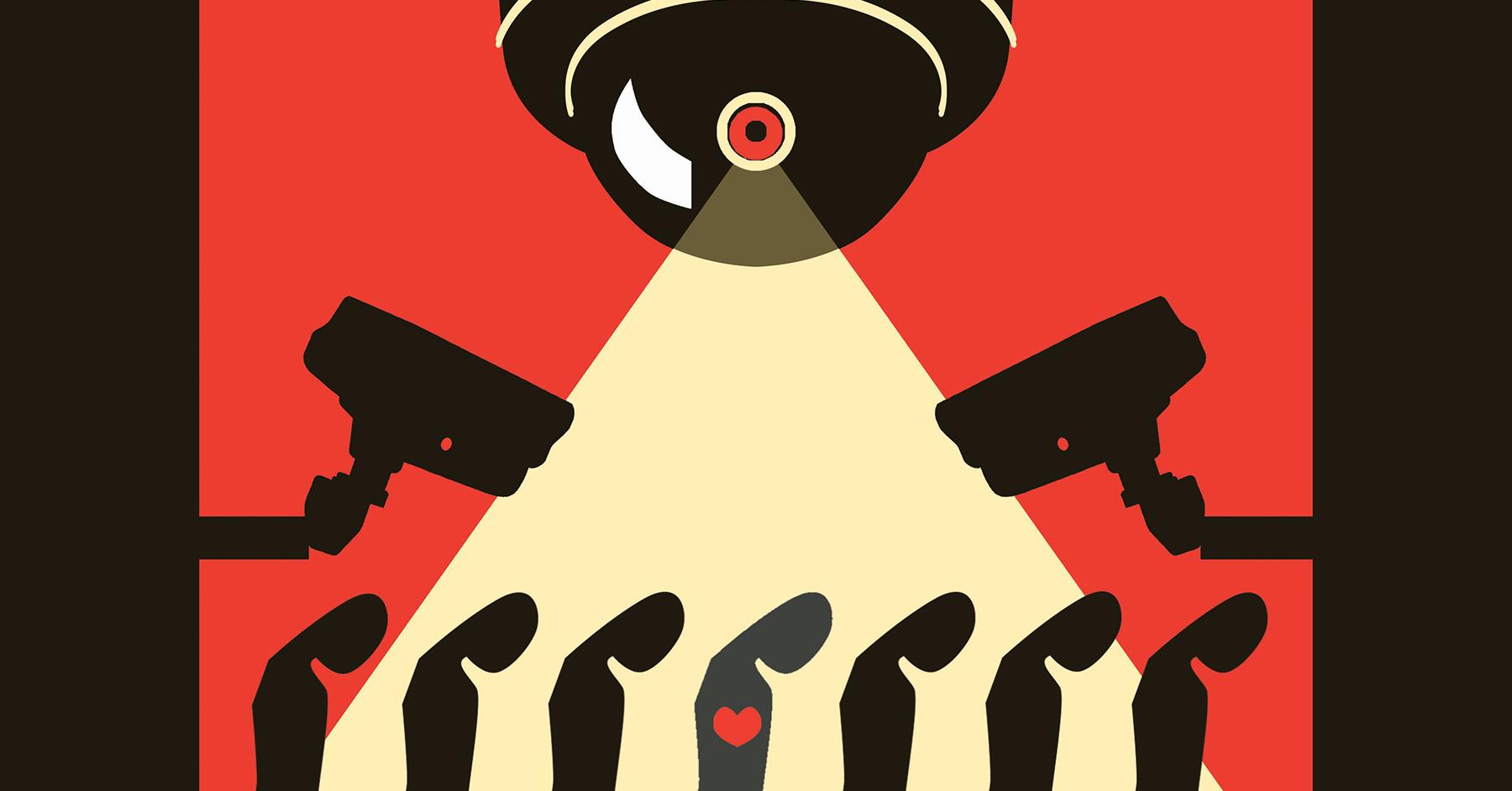 De combates y condenas - Mancha negra y furia