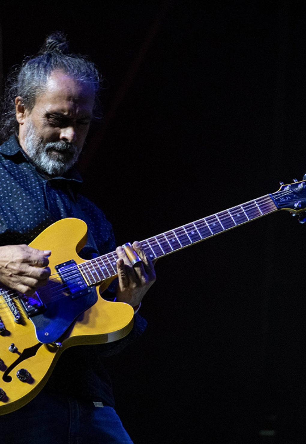 Blues en Medellín