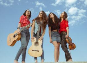 Las Migas: un flamenco experimental y emotivo - musica