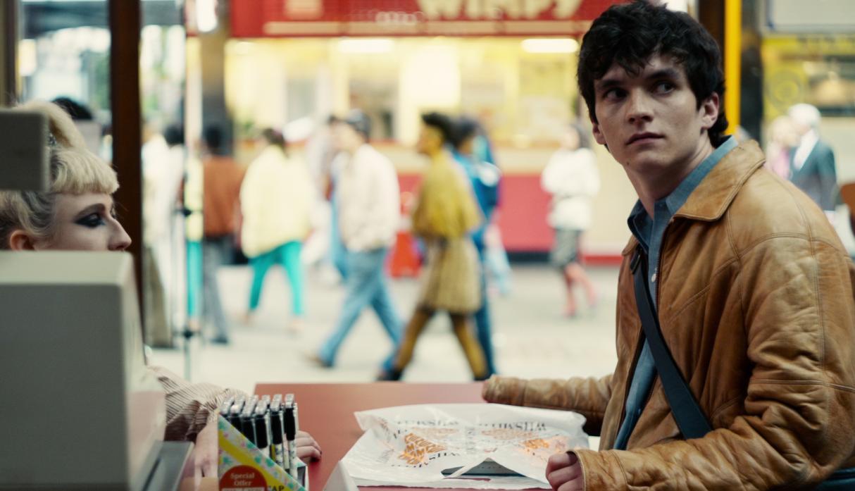 Bandersnatch: elige tu propia reseña - cine