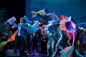 Una inconclusa sinfonía mágica: Piero en Medellín - musica