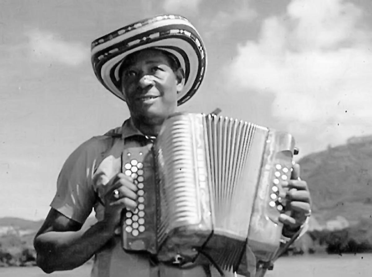 Alejo Durán: canto, mito y leyenda - Música