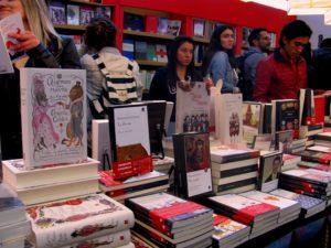 Los imperdibles de la FILBo 2019 según Laterales Magazine - Literatura
