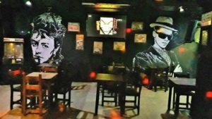 Bar El Sub. Fotografía de Caliche