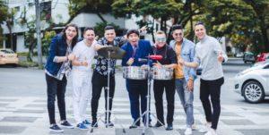 Zafarrancho: un viaje continuo de repentismo y alegría - musica
