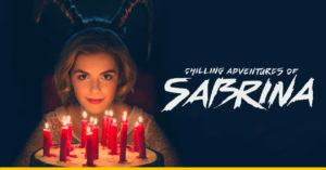 El ciclo cosmogónico en El mundo oculto de Sabrina (primera temporada) - cine